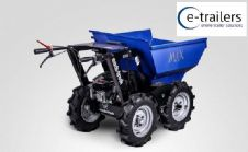 FREE DELIEVERY MUCK TRUCK - MAX TRUCK -MINI DUMPER -POWER BARROW -STABLES -LANDSCAPING-BUILDERS